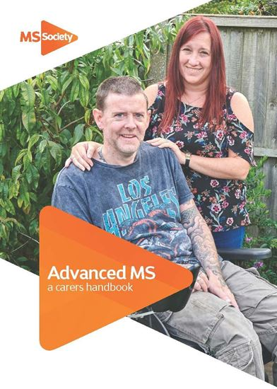 Picture of Advanced guide for carers