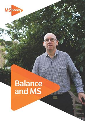 Picture of Balance and MS