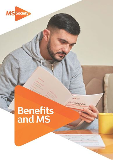Picture of Benefits and MS