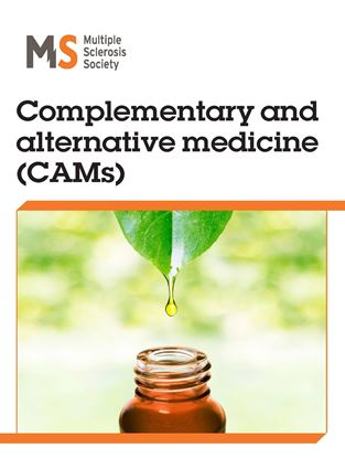 Picture of Complementary and alternative medicine