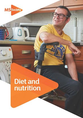 Picture of Diet and nutrition