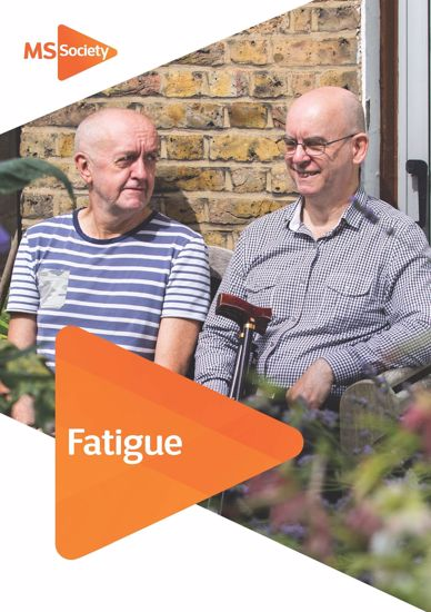 Picture of Fatigue