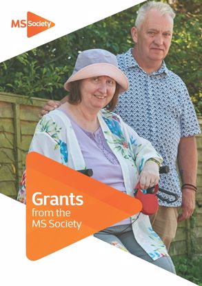 Picture of Grants from the MS Society