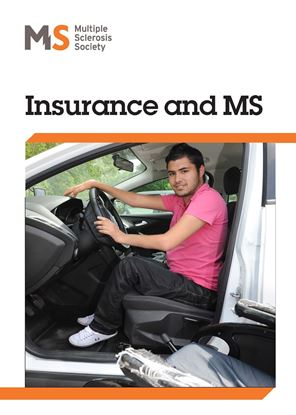 Picture of Insurance and MS