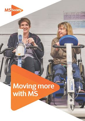 Picture of Moving more with MS