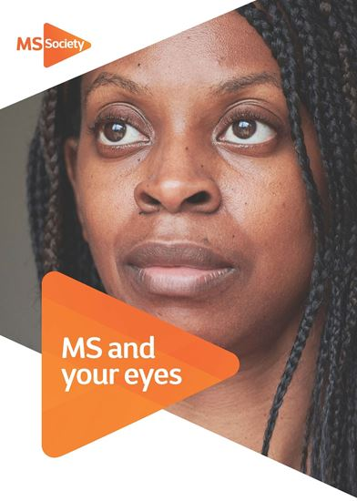 Picture of MS and your eyes