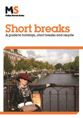 Picture of Short breaks guide