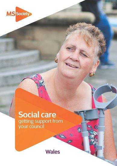 Picture of Social care: getting support from your council Wales