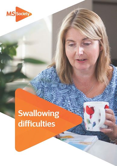 Picture of Swallowing difficulties