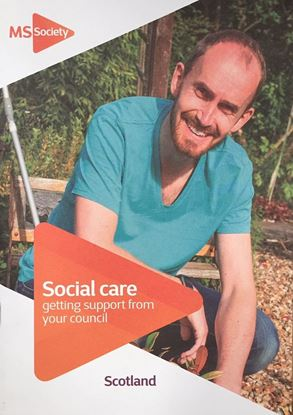 Picture of Social care Scotland: getting support from your council Scotland