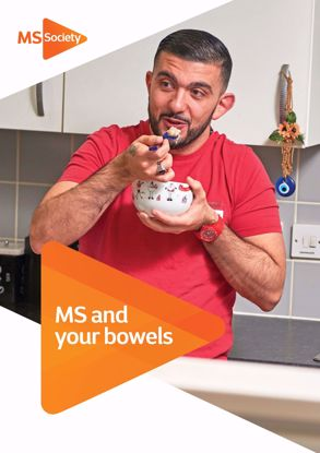 MS and your bowels