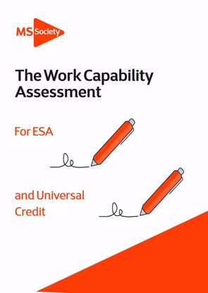 The Work Capability Assessment