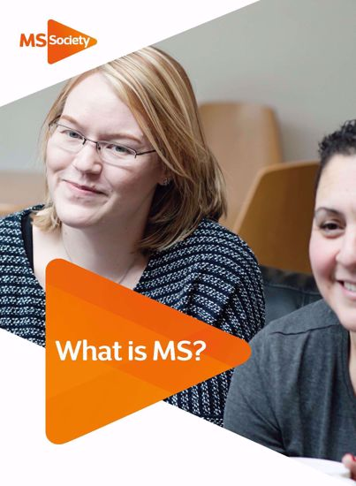 Picture of What is MS?